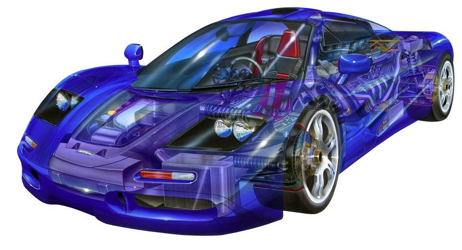 1992_98_McLaren_F1_debutart_alex_pang_01