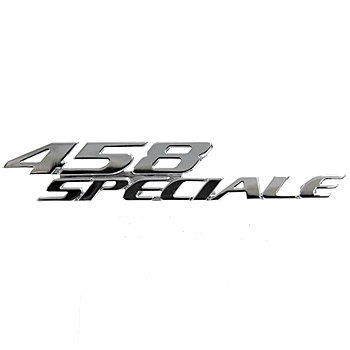 Ferrari 458 Speciale Aperta Arrives