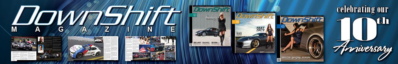 Down Shift Magazine